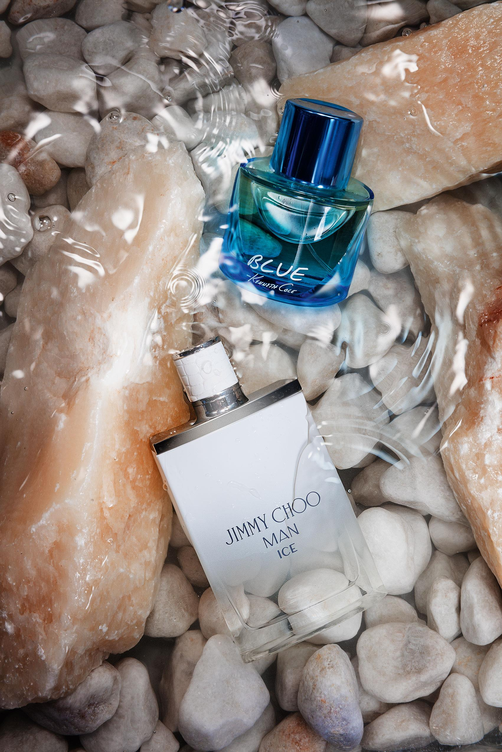 Summer scents ()