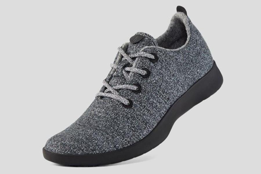 Allbirds wool running shoes ()