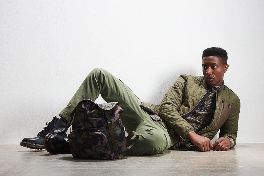 Army fashion  ()