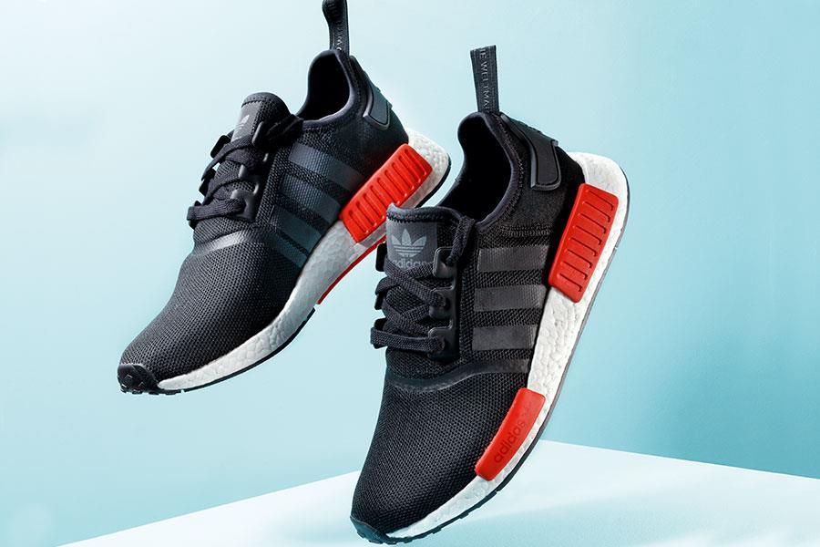 Adidas NMD-R1 ()