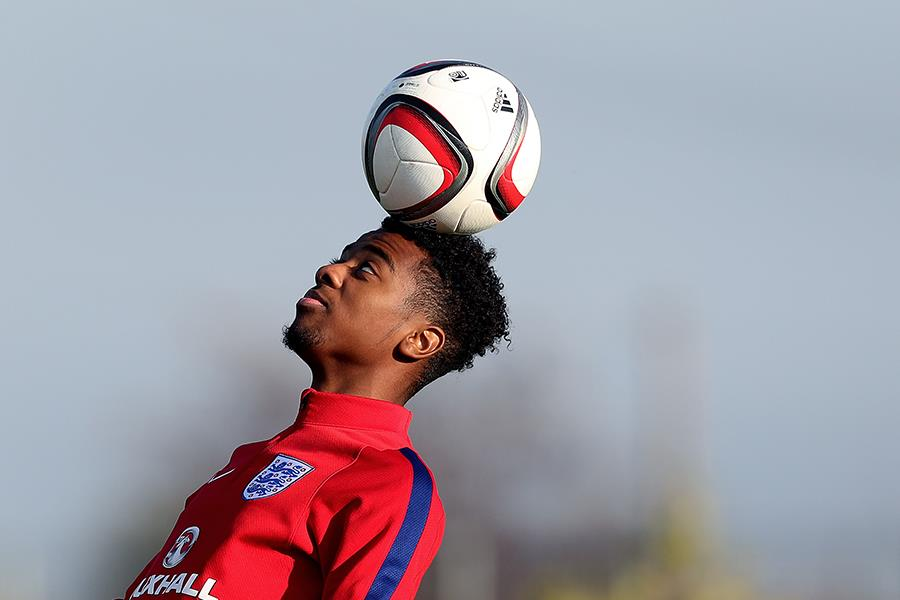 Angel Gomes (GettyImages-619017564)