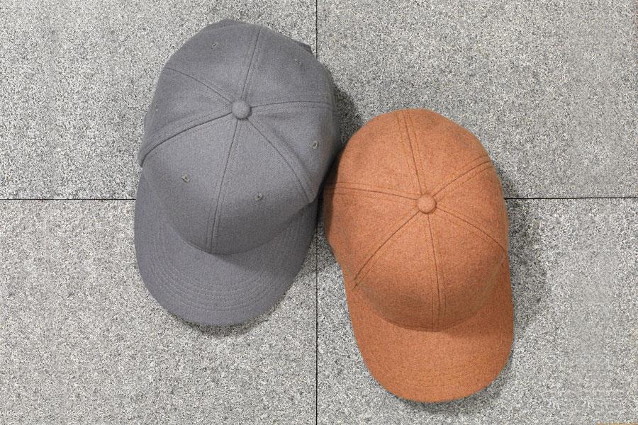 New look baseball caps ()