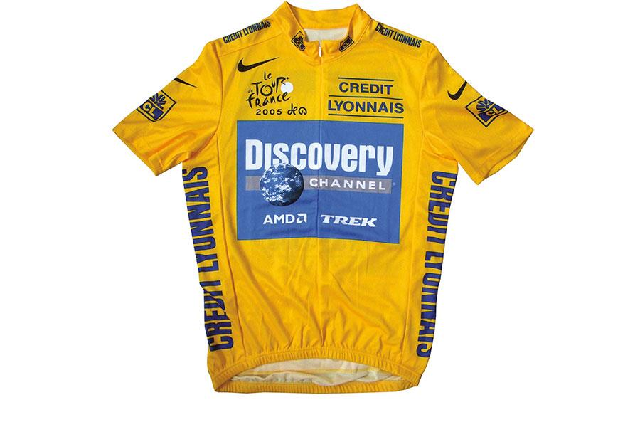 Maillot Jaune yellow Jersey Tour de France ()