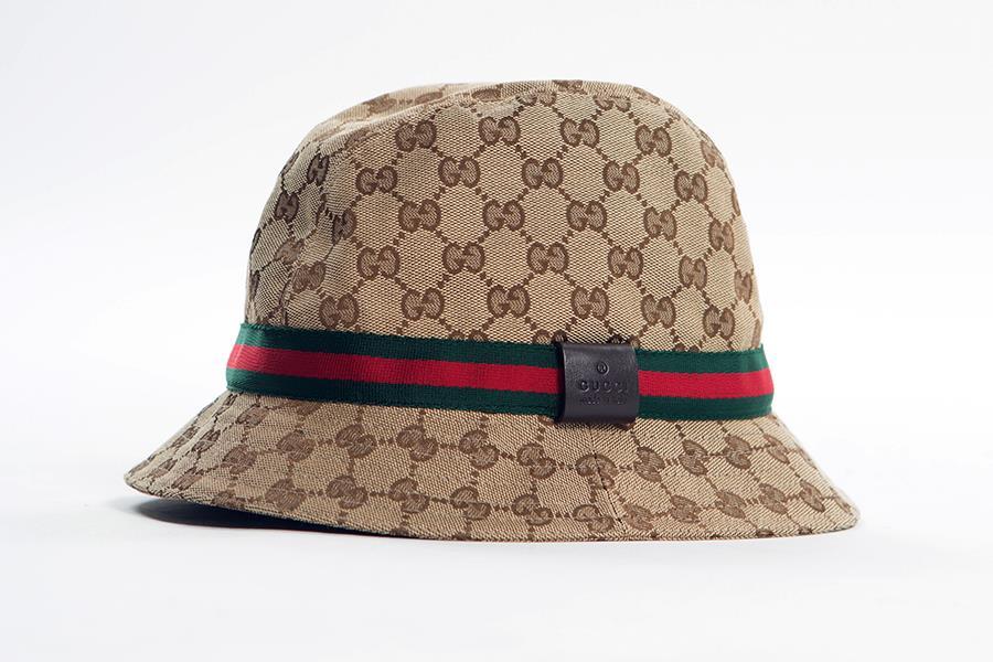 Gucci Fedora flannels ()