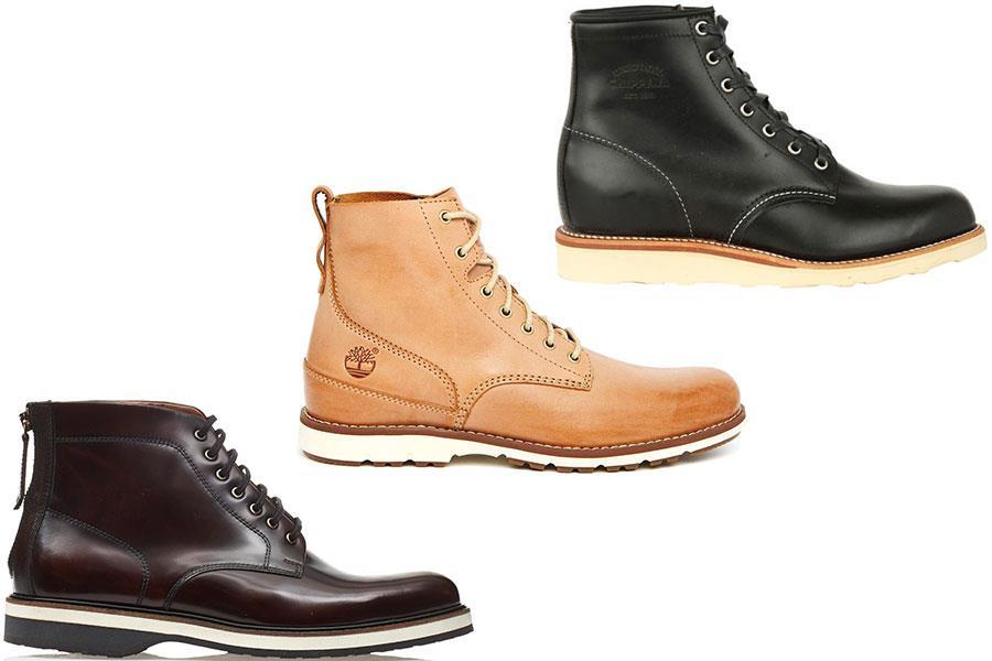 Worker Boot Chippewa, Kurt Geiger, Timberland FS mag ()
