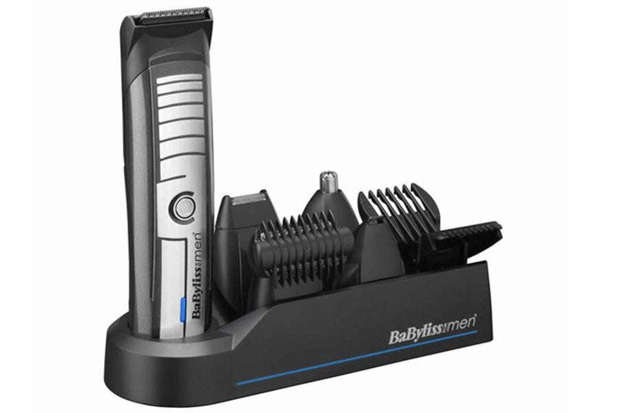 BaByliss for men super groomer trimmer ()