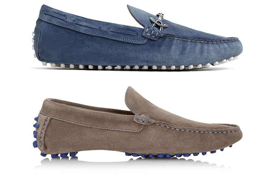 Loafers Dune and Aldo ()