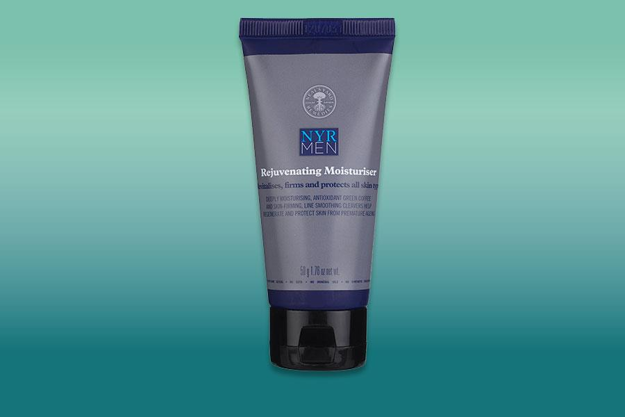 NYR Men rejuvenating moisturiser (50g) ()