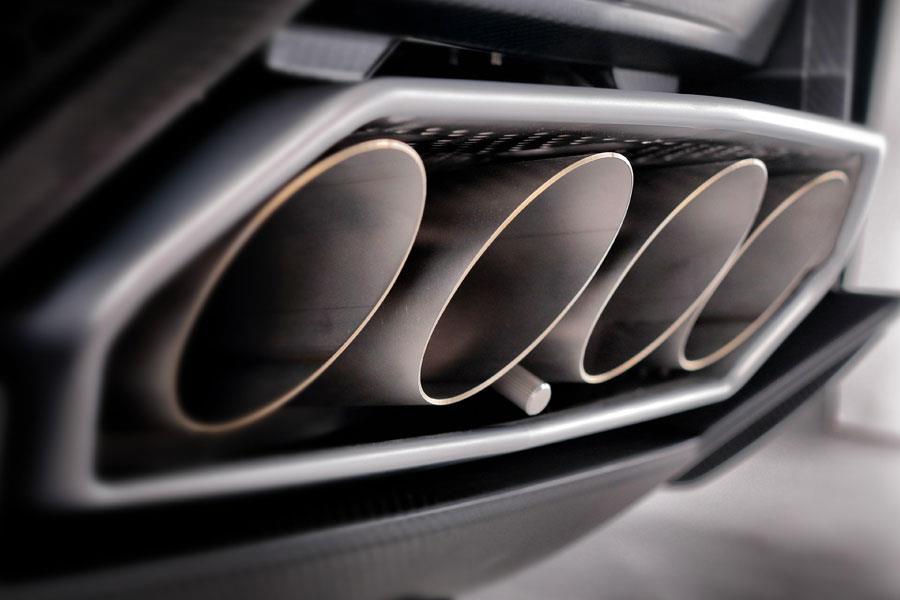 Lamborghini x iXOOST Esavox Speaker Dock  ()