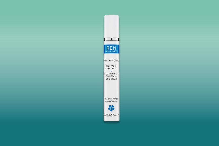 REN Vita Mineral Active 7 eye gel (15ml) ()