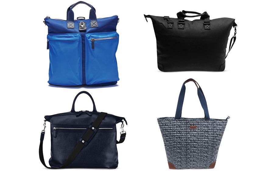 Tote bags Soul Cal Apinal of London, UTCOO, Firetrap ()