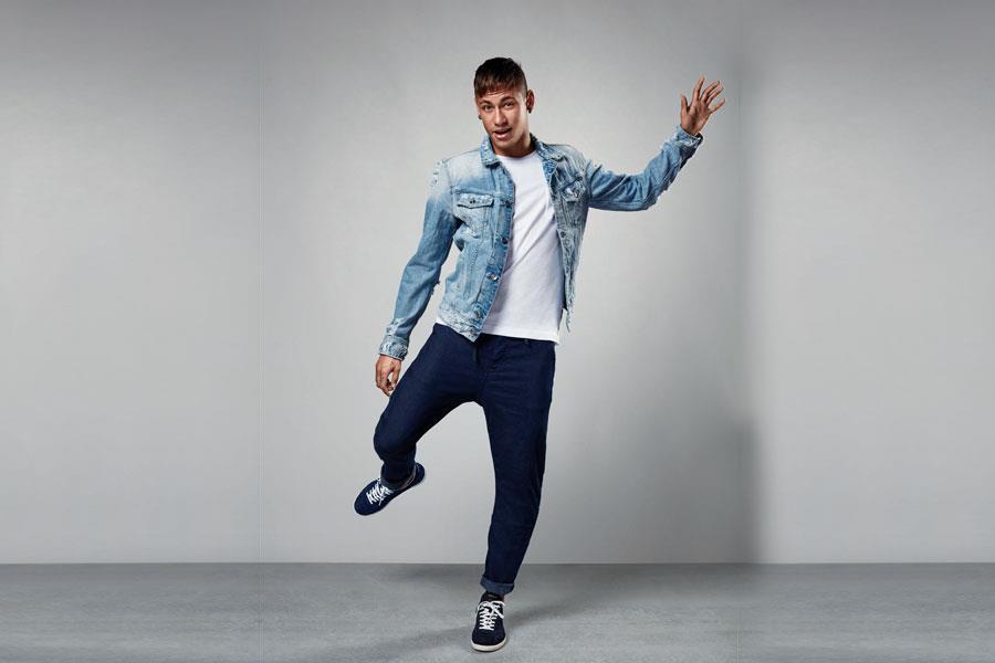 Neymar Replay Jeans ()