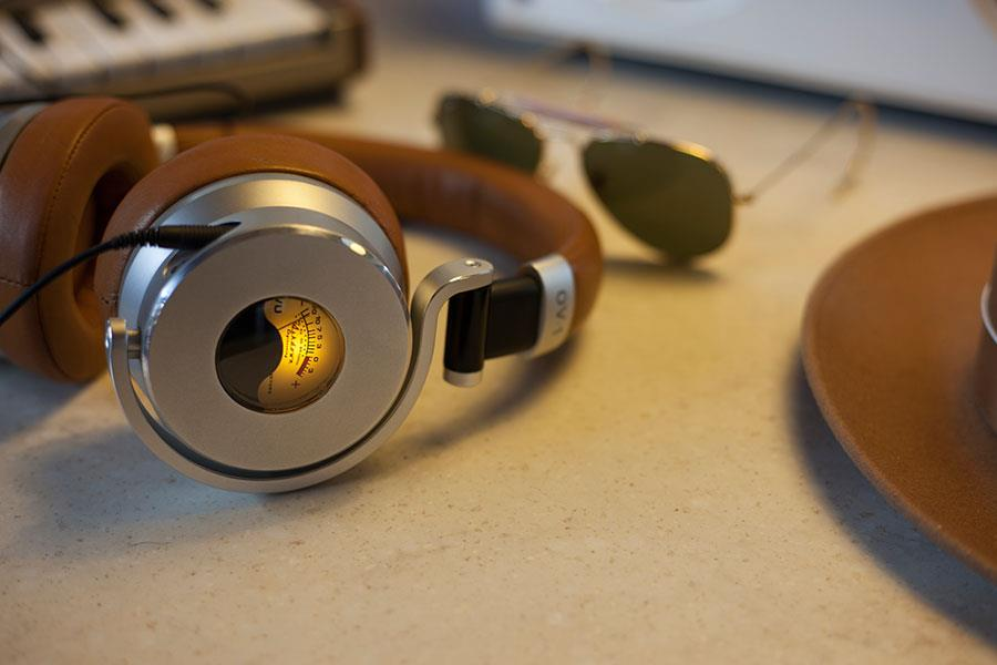 Meters Music OV-1 headphones ()