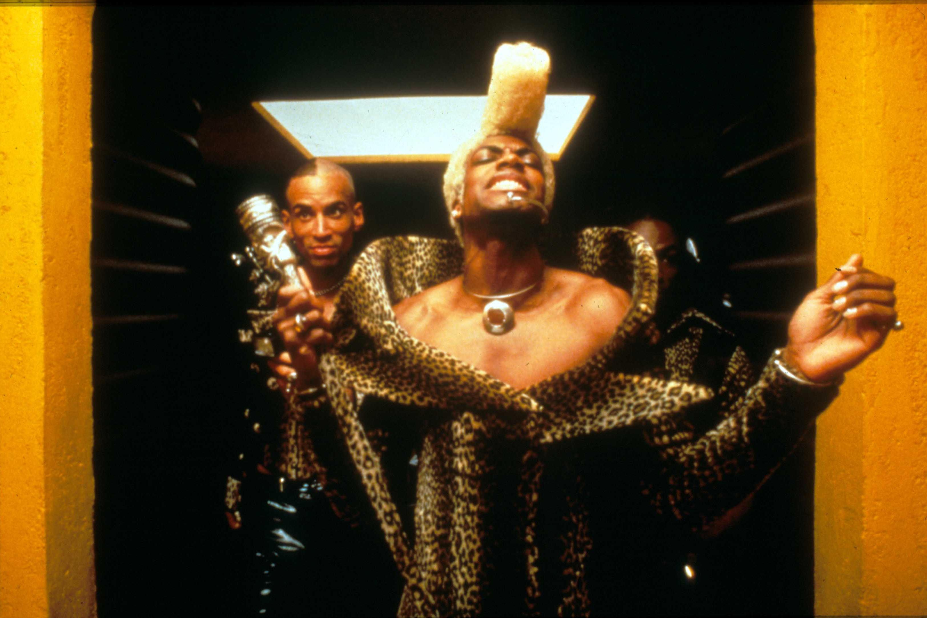 Fifth Element (Alamy)
