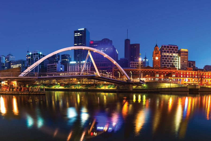 Melbourne ()