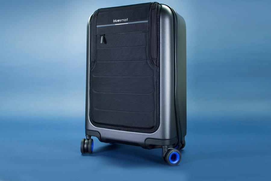 bluesmart smart case ()