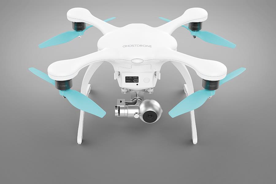 Ghostdrone 2.0 VR ()