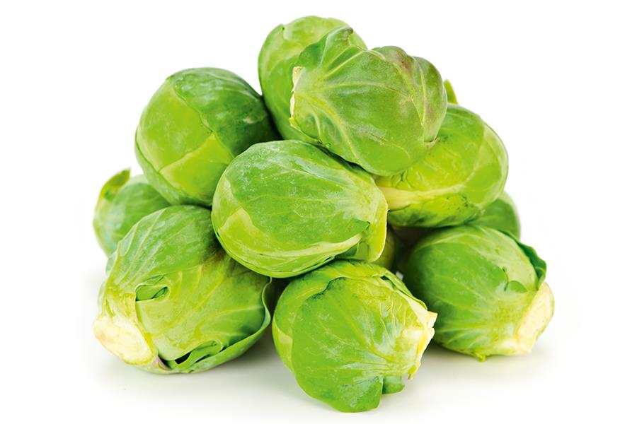Brussel sprouts ()