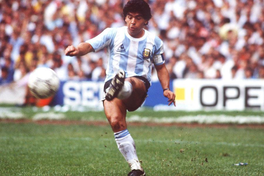 Diego Maradona ()