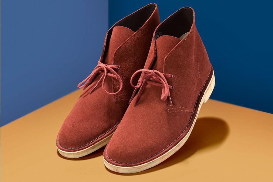 Desert boots Clarks original FS magazine ()