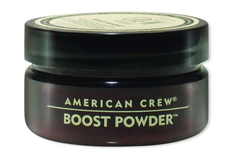 American crew boost powder ()