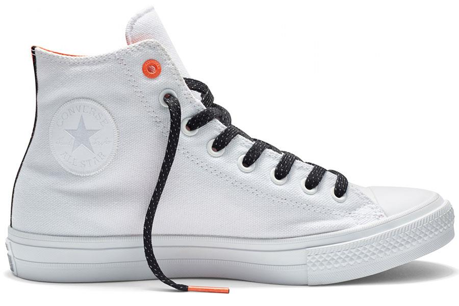 Waterproof converse counter climate ()