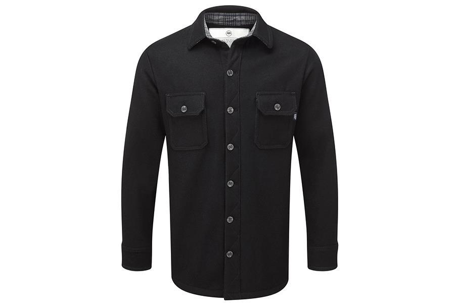 McNair Technical Merino wool shirt ()