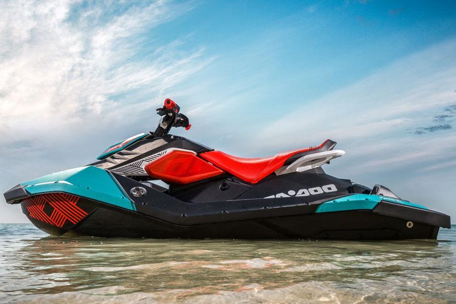 Sea-doo Spark Trixx ()