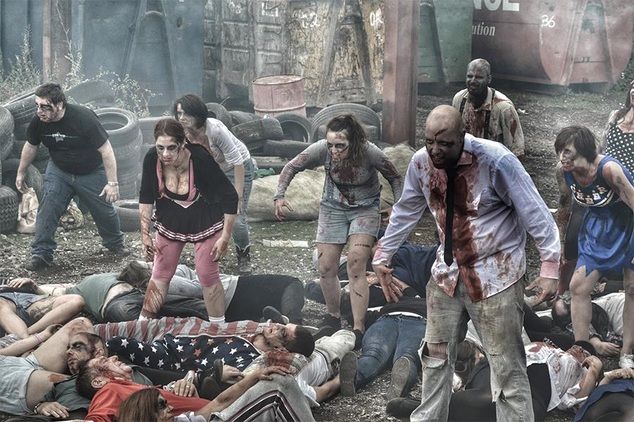 Zombies (Promo shot)