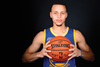 Steph Curry Portrait (Getty Images, David Dow/NBAE)