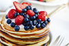 Peanut butter protein pancakes | No Ordinary Joe | Lean in15  (Thinkstock)