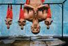 Shaolin fit 2 ()